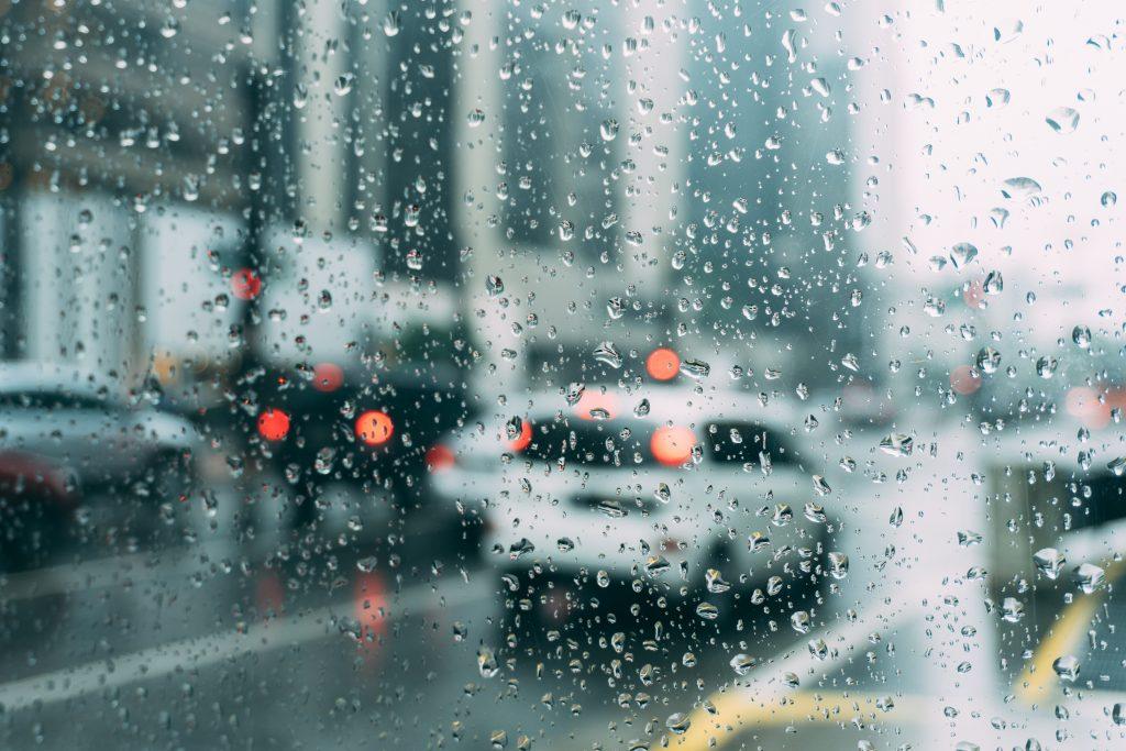 blur cars dew drops 125510 | 29/06/2020