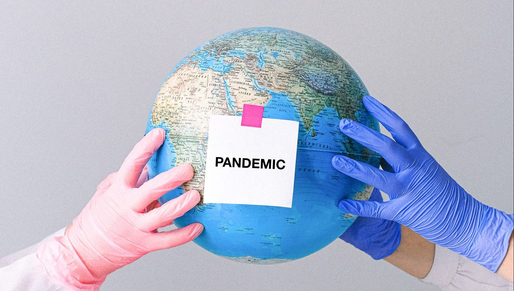 Coronavirus and sustainability: Lessons from the global pandemic