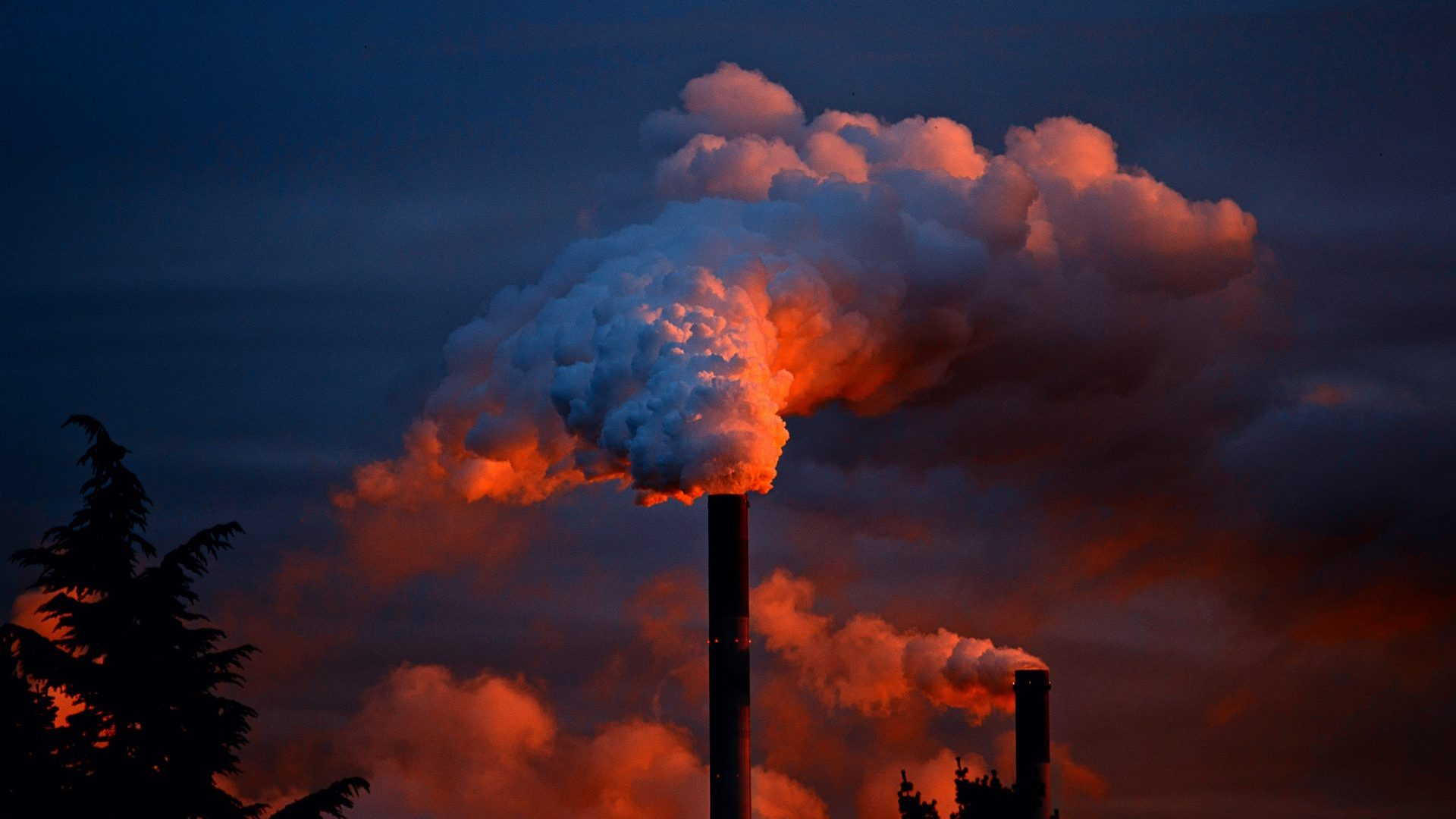 Greenhouse gases polluted our atmosphere thousands of years earlier than previously thought