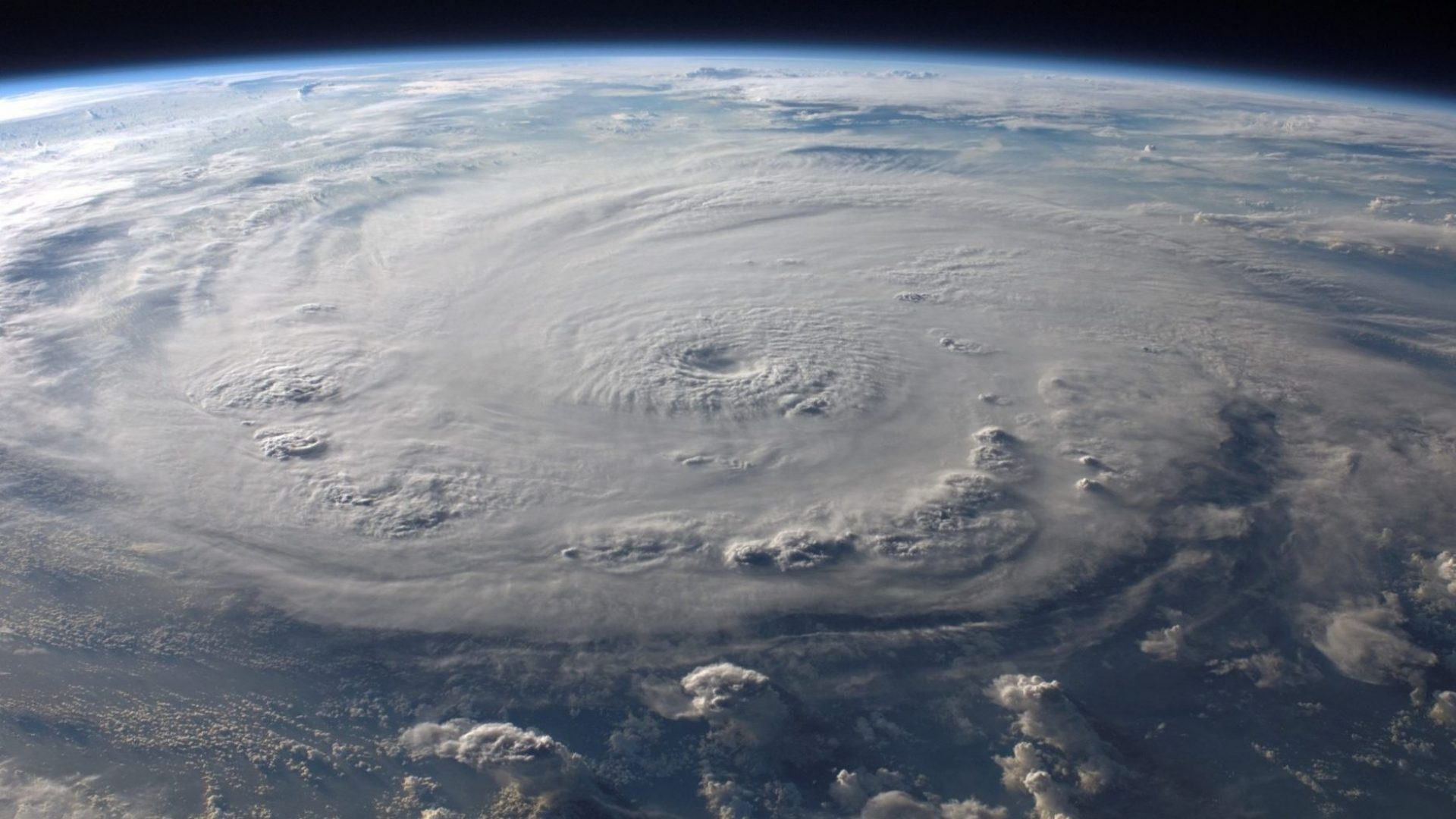 Hurricane Delta and Louisiana's reluctance to acknowledge climate change