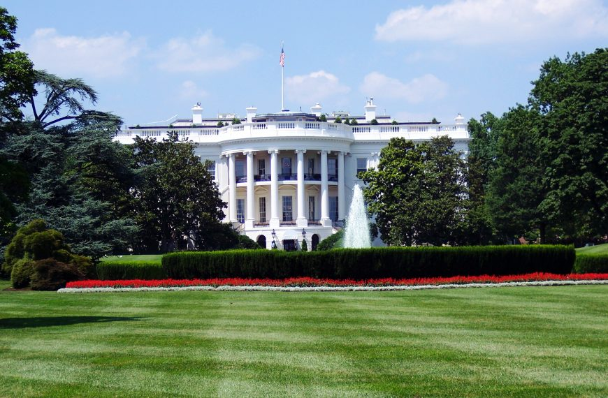 US climate policy: Historical new cabinet role for climate
