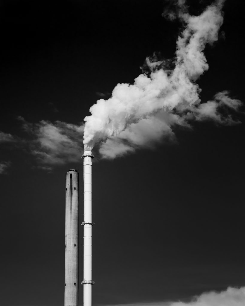 what is global warming, is it caused by burning fossil fuels?