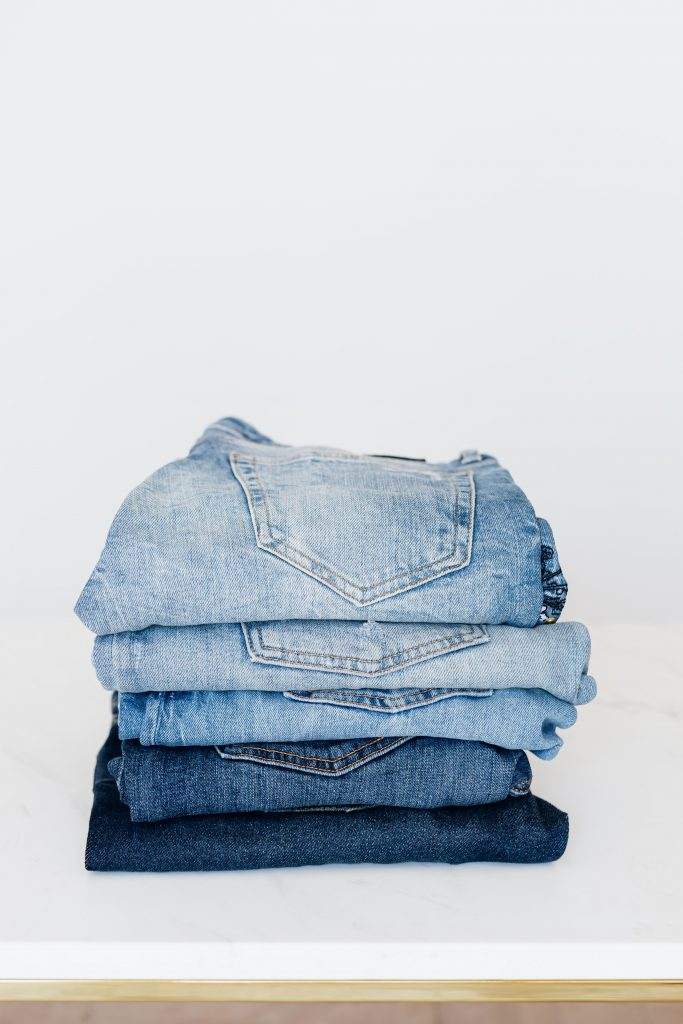 how to slow men's fashion: jeans