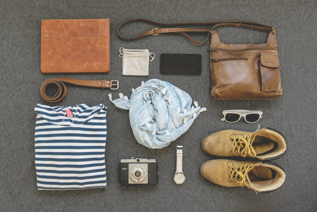 sustainable and ethical menswear: outfit