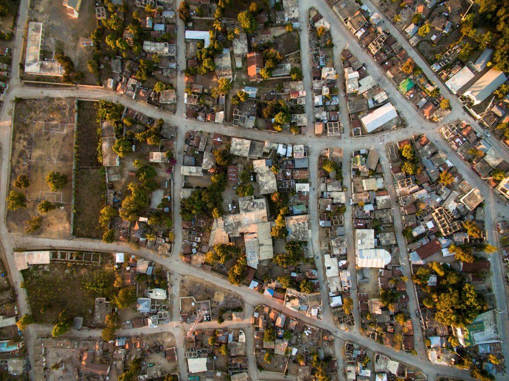 Haiti from above | 19/09/2021